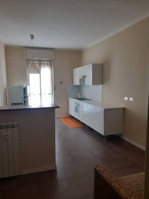 Appartamento in affitto a Alessandria, 2 locali, prezzo € 300   PortaleAgenzieImmobiliari.it