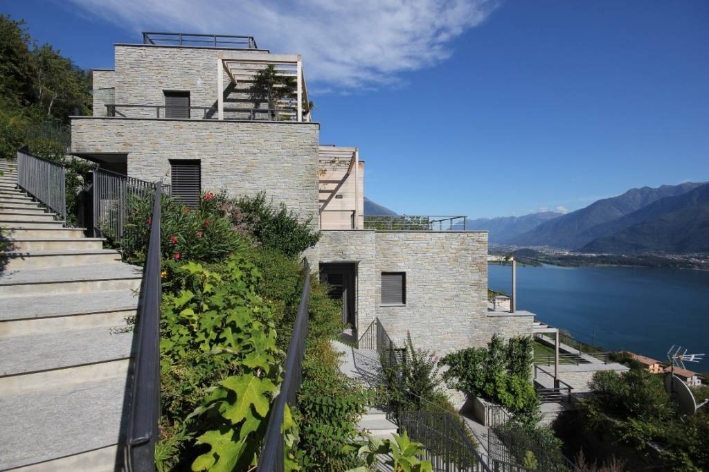 Appartamento in vendita a Domaso, 2 locali, prezzo € 300.000 | PortaleAgenzieImmobiliari.it