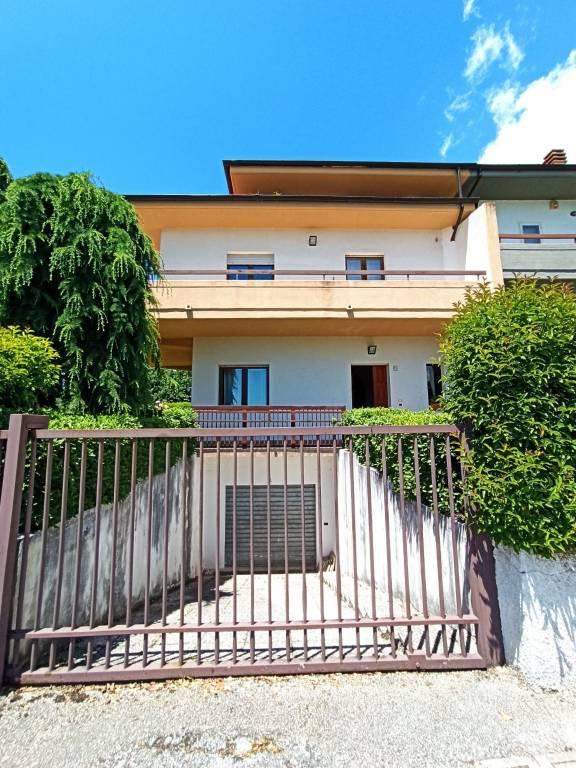 Villa in ottime condizioni in vendita Rif. 8605699