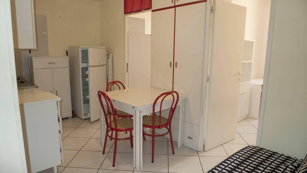 Appartamento in Affitto a Bologna Semicentro Nord: 3 locali, 40 mq