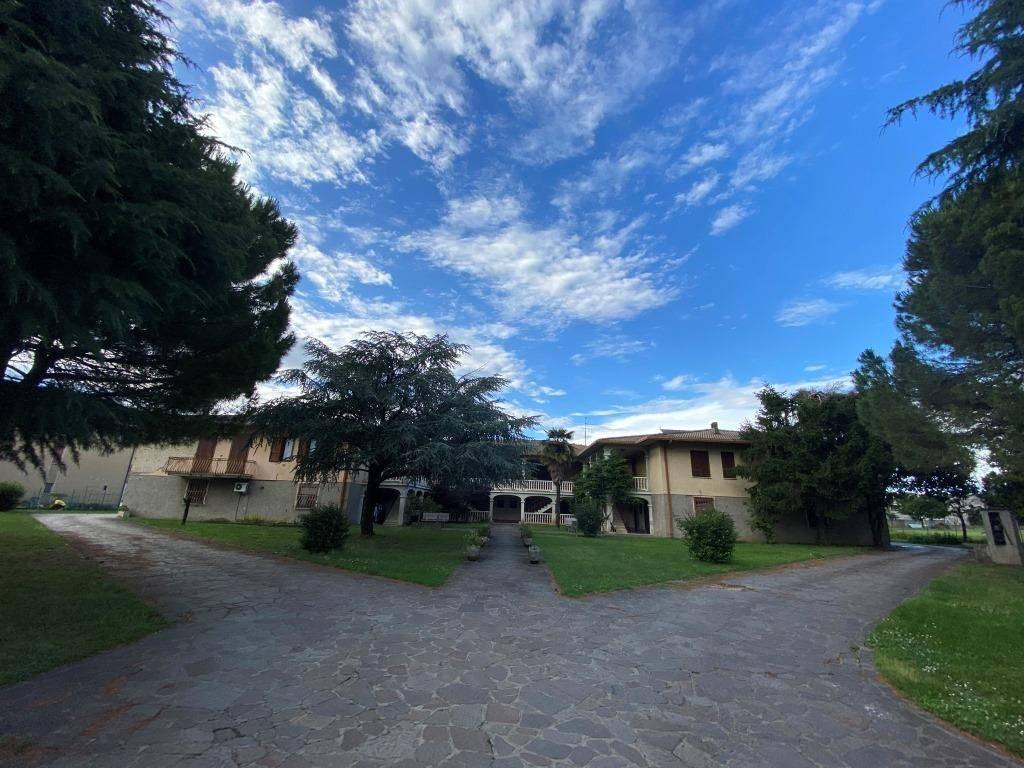 Villa in vendita a Torbole Casaglia, 5 locali, prezzo € 248.000   PortaleAgenzieImmobiliari.it