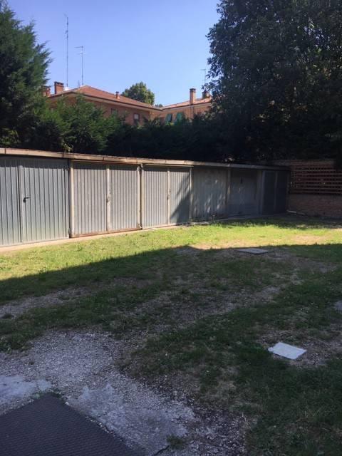 Box / Garage in vendita a Ferrara, 9999 locali, prezzo € 11.000 | CambioCasa.it