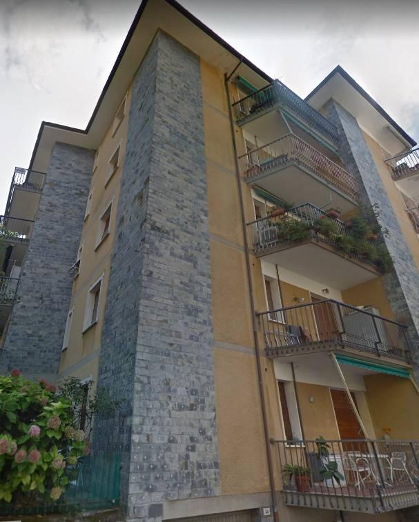 Appartamento in vendita a Camogli, 5 locali, prezzo € 280.000   CambioCasa.it