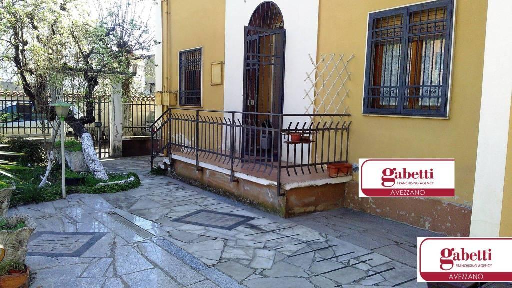 Villa da ristrutturare in vendita Rif. 8428185