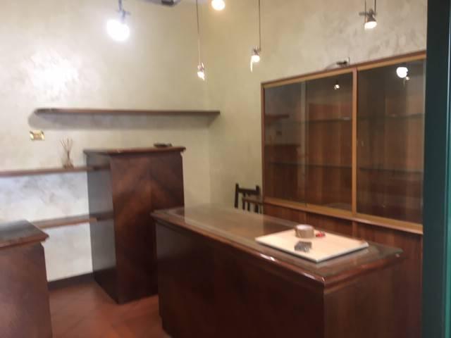 Negozio / Locale in affitto a Viadana, 2 locali, prezzo € 500 | PortaleAgenzieImmobiliari.it