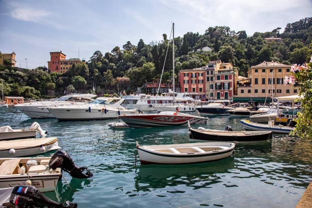 Appartamento in Vendita a Portofino Centro: 5 locali, 130 mq