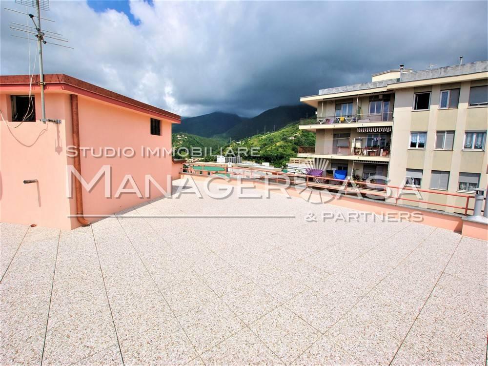 Appartamento in vendita a Arenzano, 6 locali, prezzo € 270.000 | PortaleAgenzieImmobiliari.it