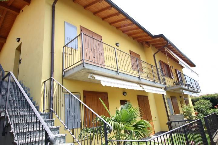Appartamento in vendita a Almenno San Bartolomeo, 3 locali, prezzo € 155.000 | PortaleAgenzieImmobiliari.it