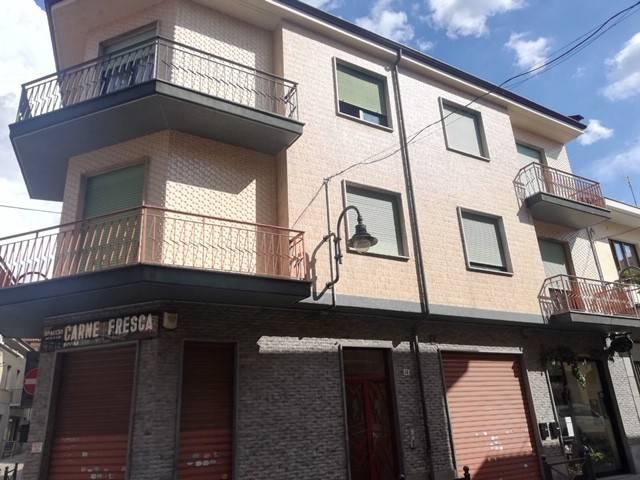 Appartamento in affitto a Pianezza, 3 locali, prezzo € 600 | PortaleAgenzieImmobiliari.it