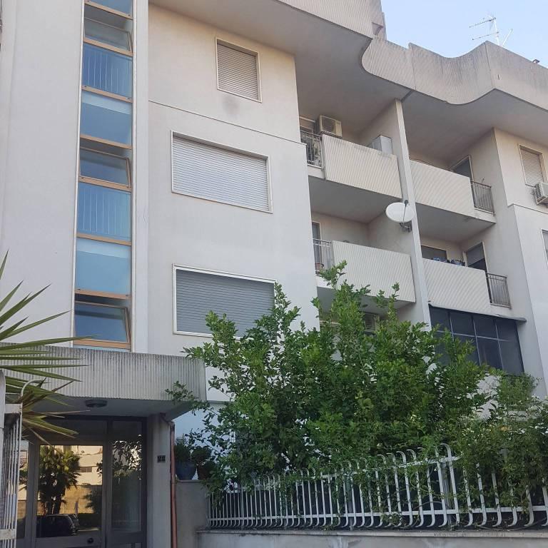 Appartamento in Vendita a Lecce Centro:  5 locali, 111 mq  - Foto 1