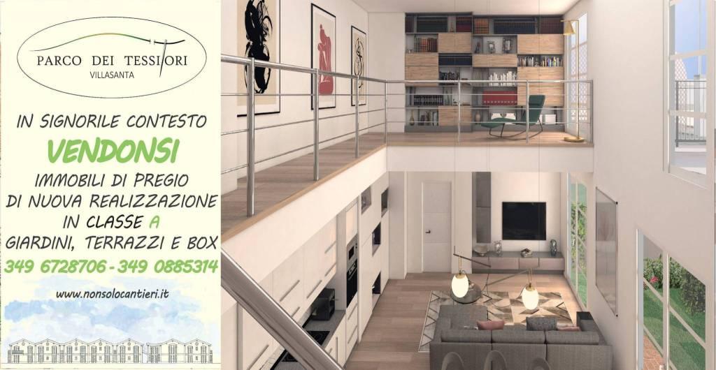 Appartamento in vendita a Concorezzo, 4 locali, prezzo € 340.000   PortaleAgenzieImmobiliari.it