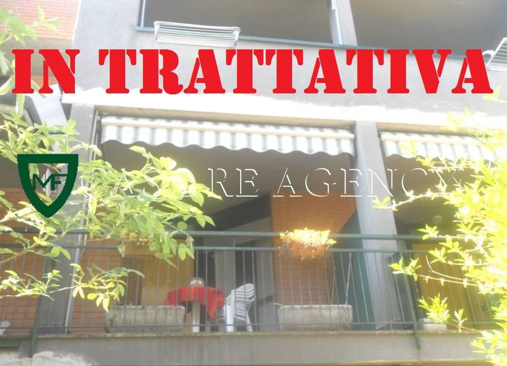 Appartamento in vendita a Induno Olona, 4 locali, prezzo € 150.000 | CambioCasa.it