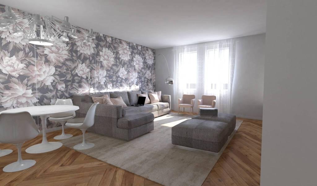Appartamento in Vendita a Monza: 2 locali, 79 mq