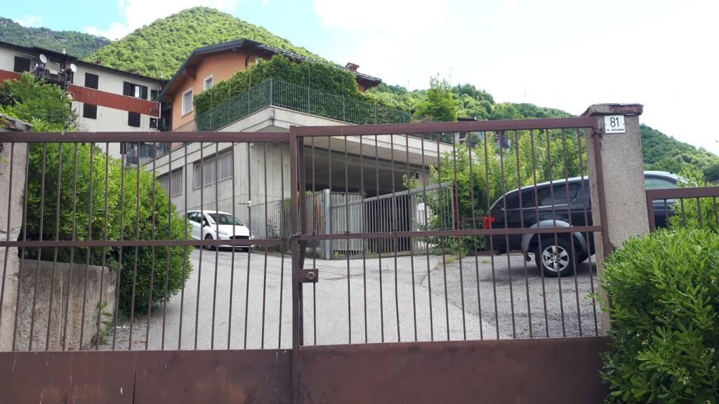 Magazzino in vendita a Lumezzane, 1 locali, prezzo € 80.000 | CambioCasa.it
