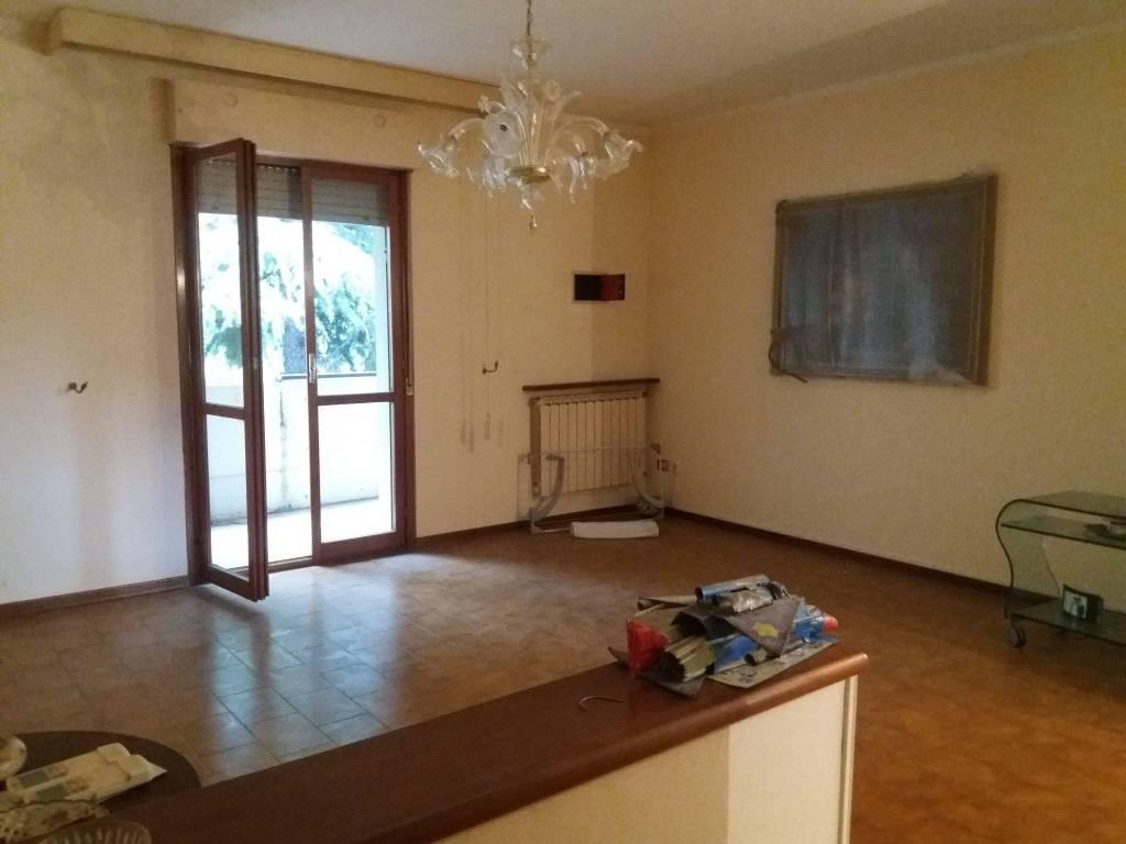 Appartamento in vendita a Roncadelle, 4 locali, prezzo € 170.000 | PortaleAgenzieImmobiliari.it