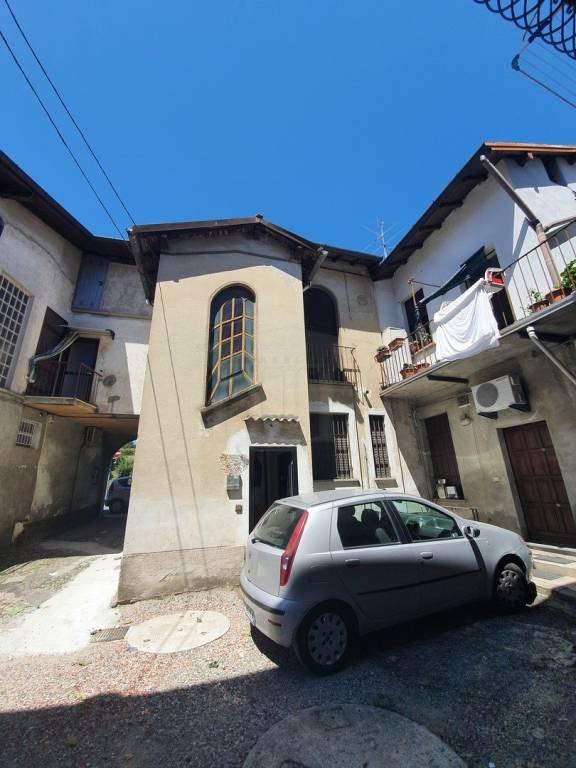 Appartamento in vendita a Cavaria con Premezzo, 2 locali, prezzo € 29.000 | PortaleAgenzieImmobiliari.it