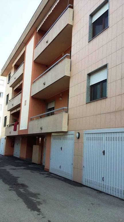 Appartamento in vendita a Novara, 2 locali, prezzo € 129.000 | CambioCasa.it