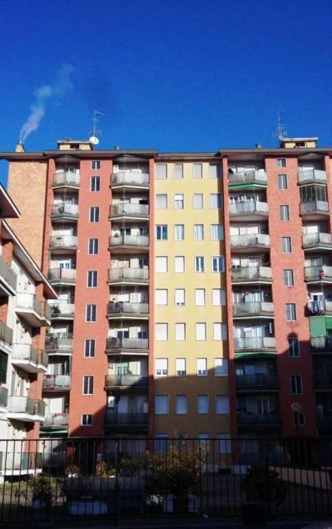 Appartamento in vendita a Novara, 3 locali, prezzo € 149.000 | CambioCasa.it