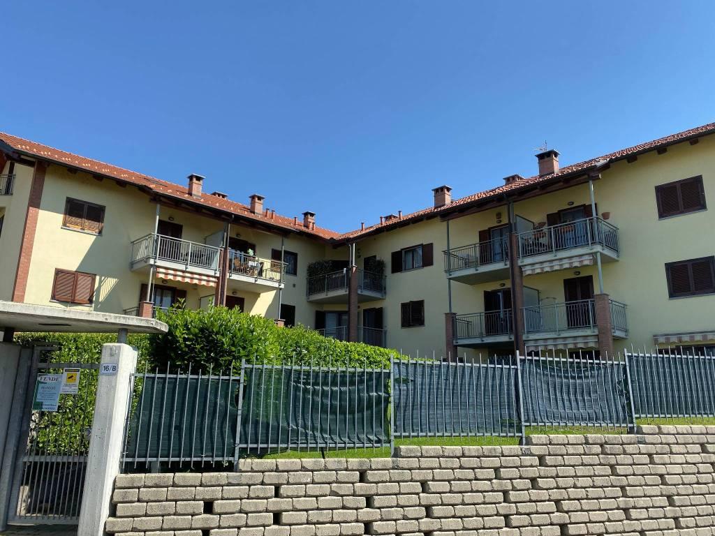 Appartamento in affitto a Andezeno, 3 locali, prezzo € 450 | PortaleAgenzieImmobiliari.it
