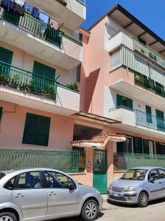 Appartamento in vendita a Frattaminore, 2 locali, prezzo € 155.000   CambioCasa.it