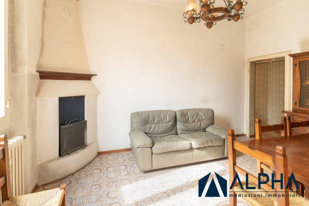 Appartamento in vendita a Predappio, 2 locali, prezzo € 40.000 | CambioCasa.it