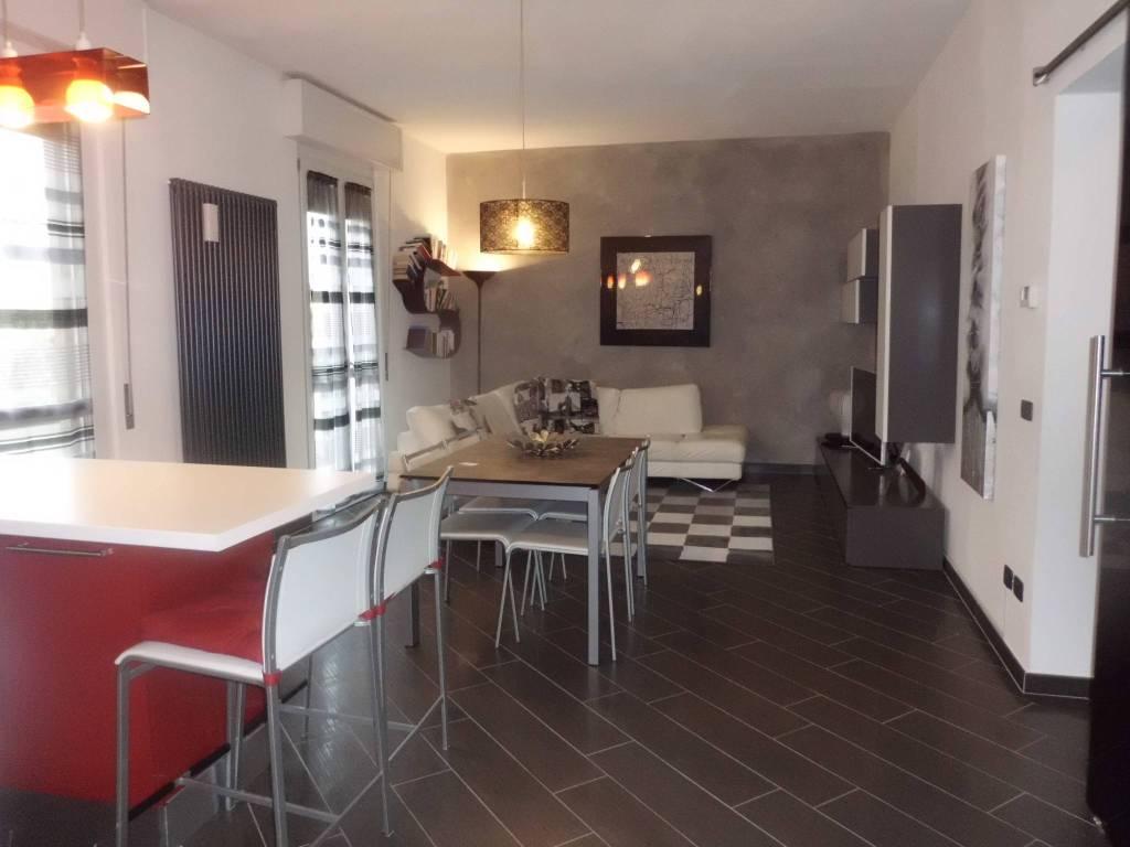 Appartamento in Vendita a Piacenza: 3 locali, 96 mq