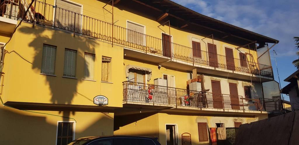 Rustico / Casale in vendita a Agrate Conturbia, 7 locali, prezzo € 70.000 | PortaleAgenzieImmobiliari.it