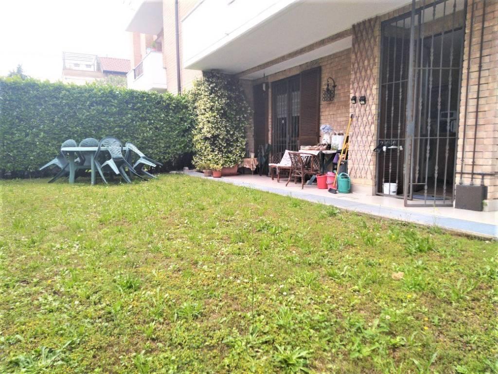 Appartamento in vendita a Desio, 2 locali, prezzo € 103.000 | PortaleAgenzieImmobiliari.it