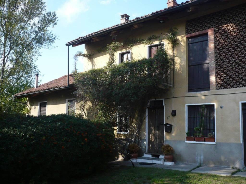 Soluzione Indipendente in vendita a Priocca, 8 locali, prezzo € 87.000 | PortaleAgenzieImmobiliari.it
