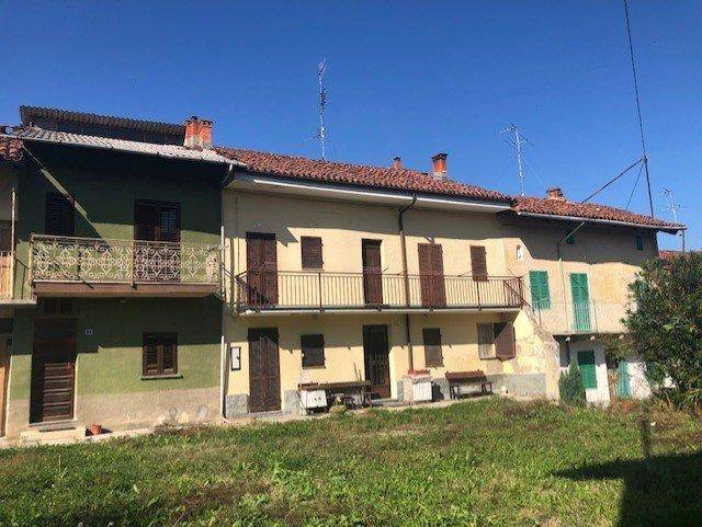 Villa in vendita a Santo Stefano Roero, 4 locali, prezzo € 13.000 | PortaleAgenzieImmobiliari.it