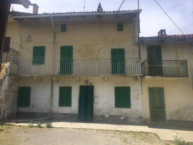 Villa in vendita a Santo Stefano Roero, 5 locali, prezzo € 25.000 | PortaleAgenzieImmobiliari.it