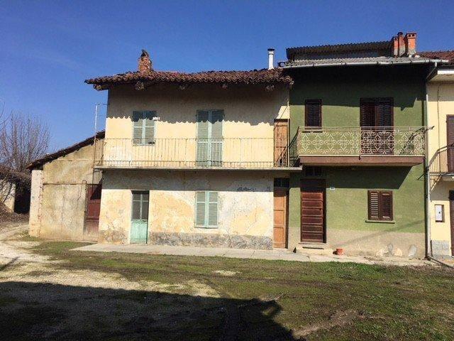 Villa in vendita a Santo Stefano Roero, 4 locali, prezzo € 29.000 | PortaleAgenzieImmobiliari.it