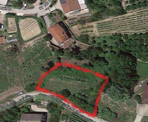 Terreno Agricolo in vendita a Cisterna d'Asti, 9999 locali, prezzo € 13.000 | CambioCasa.it