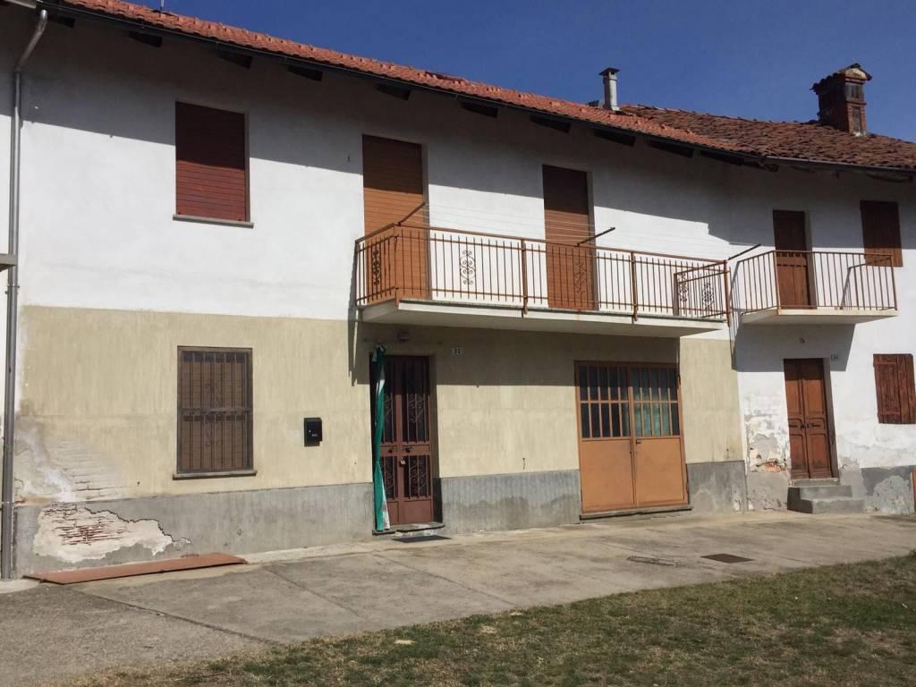 Villa in vendita a Tigliole, 6 locali, prezzo € 35.000 | CambioCasa.it