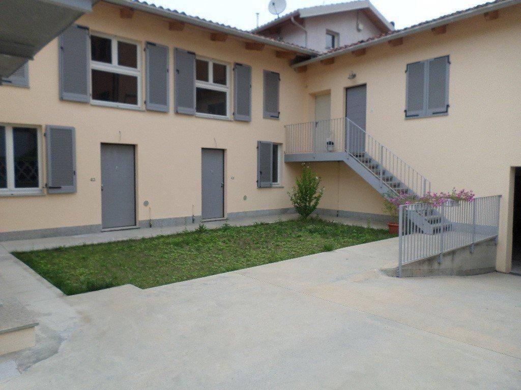 Appartamento in vendita a Baldissero d'Alba, 2 locali, prezzo € 59.000   PortaleAgenzieImmobiliari.it