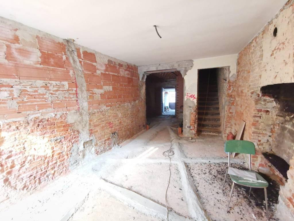 Appartamento in vendita a Montà, 3 locali, prezzo € 22.000   PortaleAgenzieImmobiliari.it