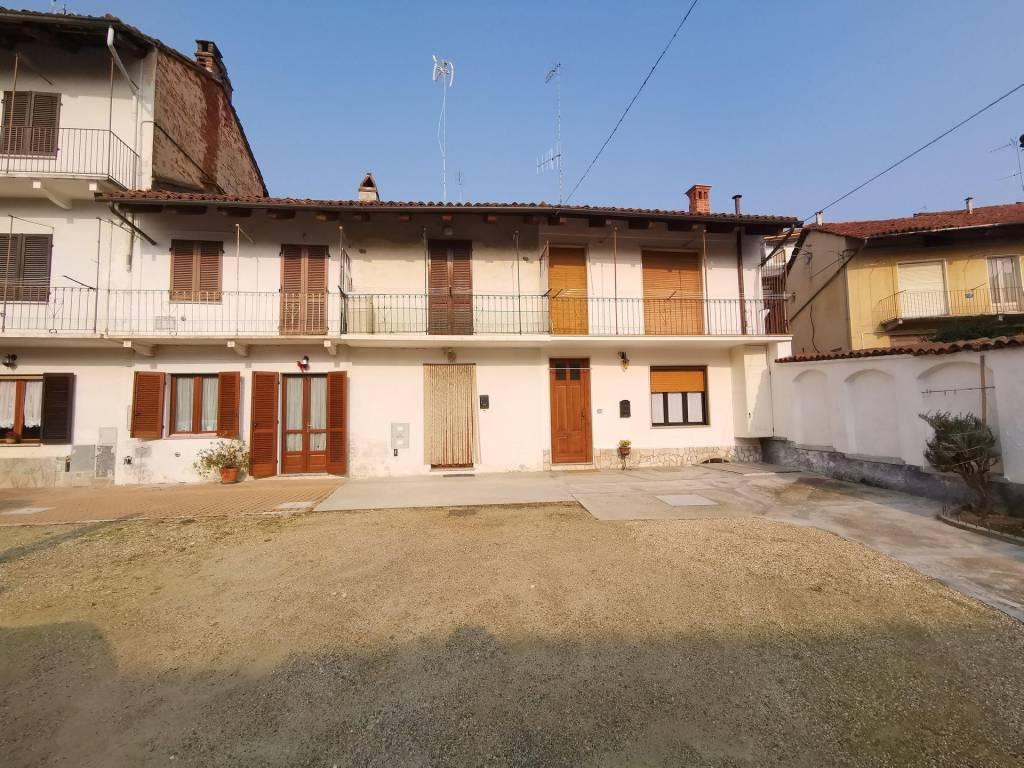 Appartamento in vendita a Montà, 2 locali, prezzo € 42.000 | PortaleAgenzieImmobiliari.it