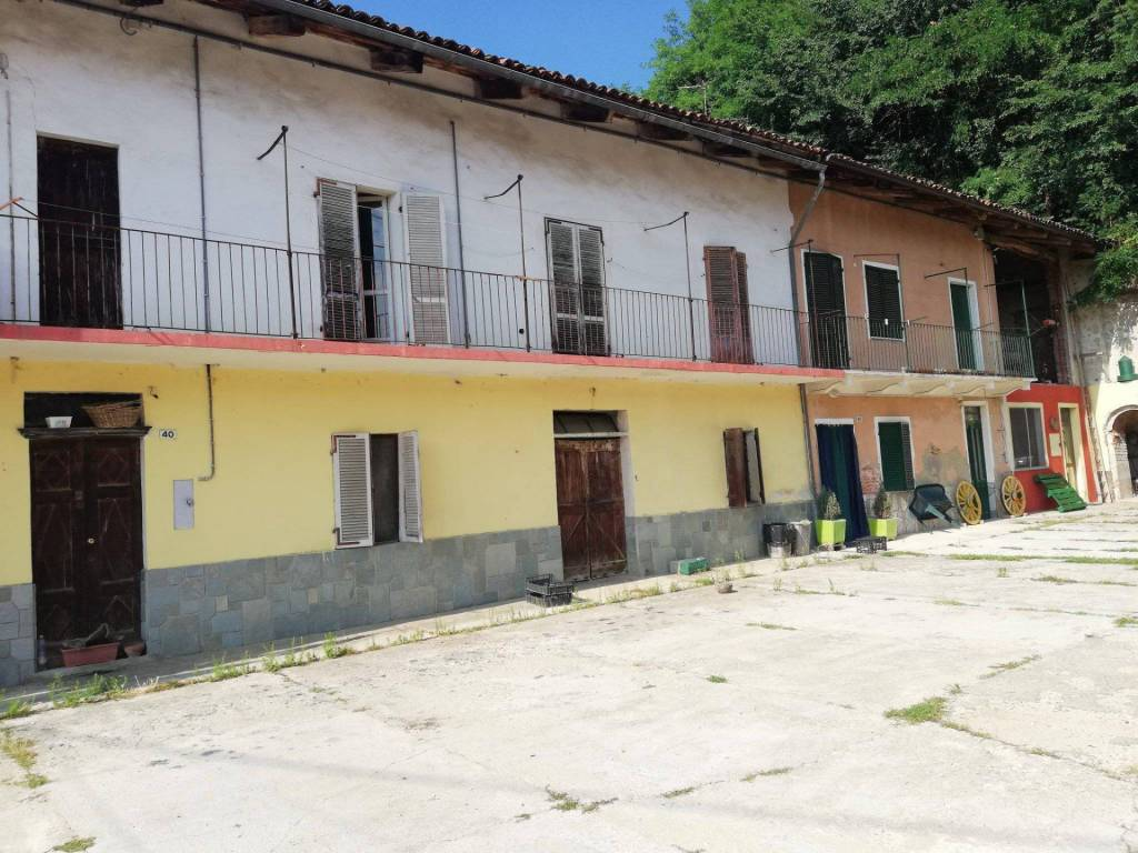Soluzione Indipendente in vendita a Montà, 8 locali, prezzo € 33.000 | PortaleAgenzieImmobiliari.it