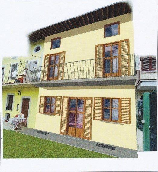 Villa in vendita a Montà, 4 locali, prezzo € 5.000 | PortaleAgenzieImmobiliari.it