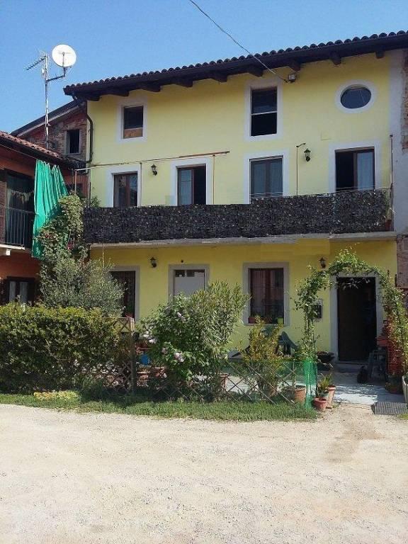 Soluzione Indipendente in vendita a Montà, 5 locali, prezzo € 89.000 | PortaleAgenzieImmobiliari.it