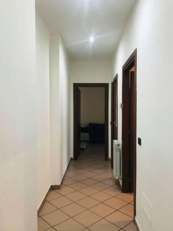 Appartamento in vendita a San Giuliano Milanese, 2 locali, prezzo € 90.000 | CambioCasa.it