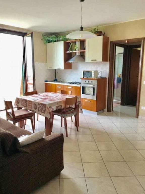 Appartamento in vendita a Casaletto Lodigiano, 3 locali, prezzo € 125.000 | CambioCasa.it