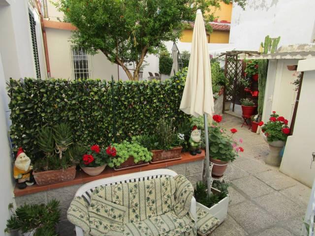 Appartamento in Vendita a Livorno: 4 locali, 94 mq