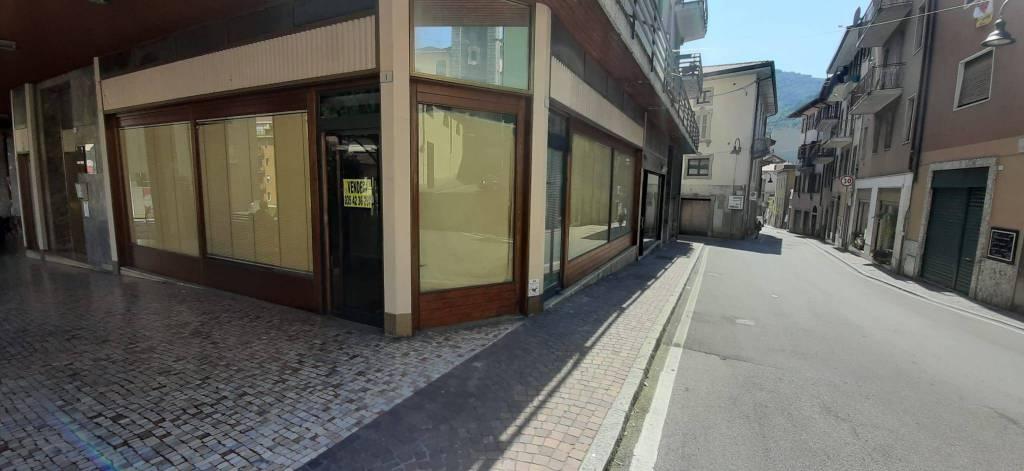 Negozio / Locale in vendita a Gazzaniga, 9999 locali, prezzo € 249.000 | CambioCasa.it