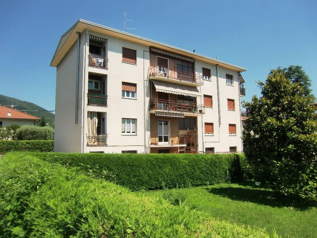 Appartamento in vendita a Longone al Segrino, 3 locali, prezzo € 87.000 | PortaleAgenzieImmobiliari.it