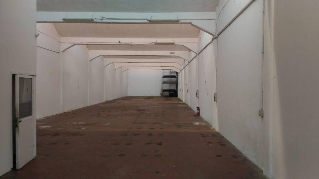 Capannone in affitto a Venaria Reale, 2 locali, prezzo € 700   PortaleAgenzieImmobiliari.it