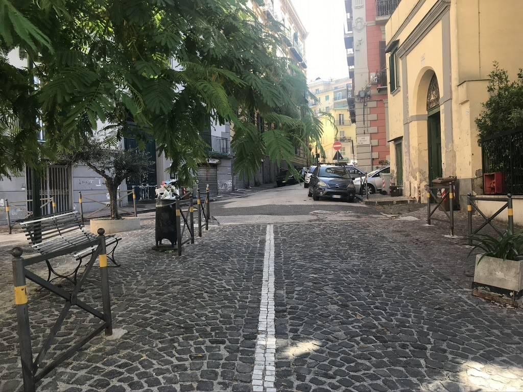 Box / Garage in vendita a Napoli, 9999 locali, zona Zona: 5 . Vomero, Arenella, prezzo € 60.000 | CambioCasa.it