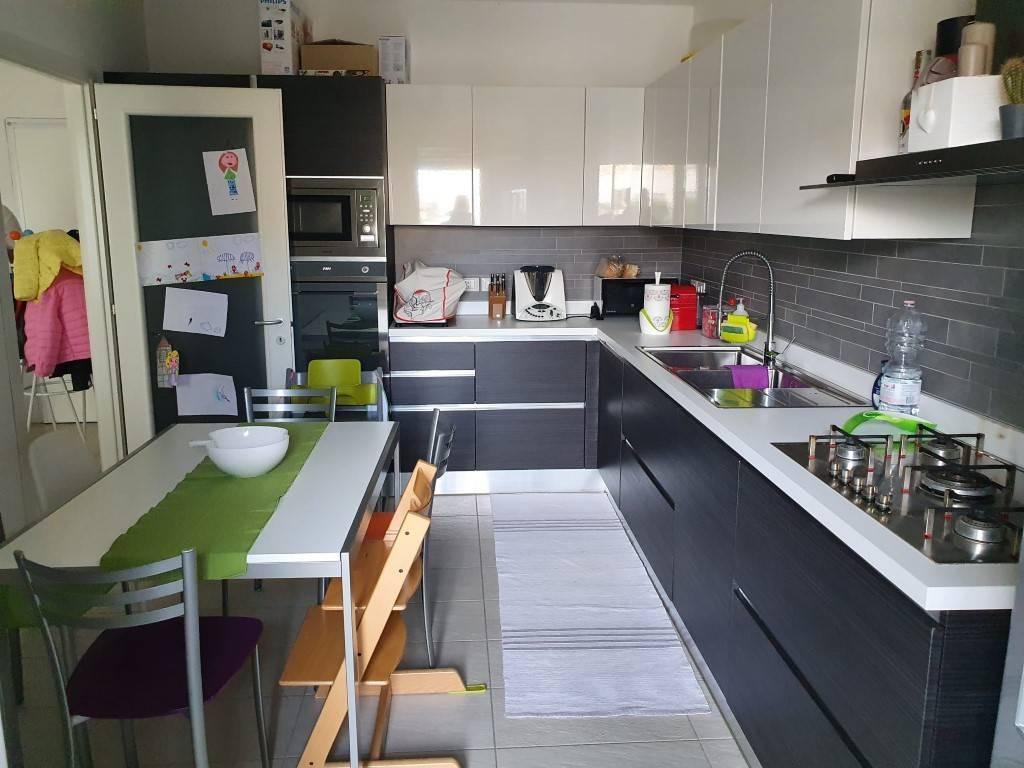 Appartamento in vendita a Limena, 4 locali, prezzo € 225.000 | PortaleAgenzieImmobiliari.it