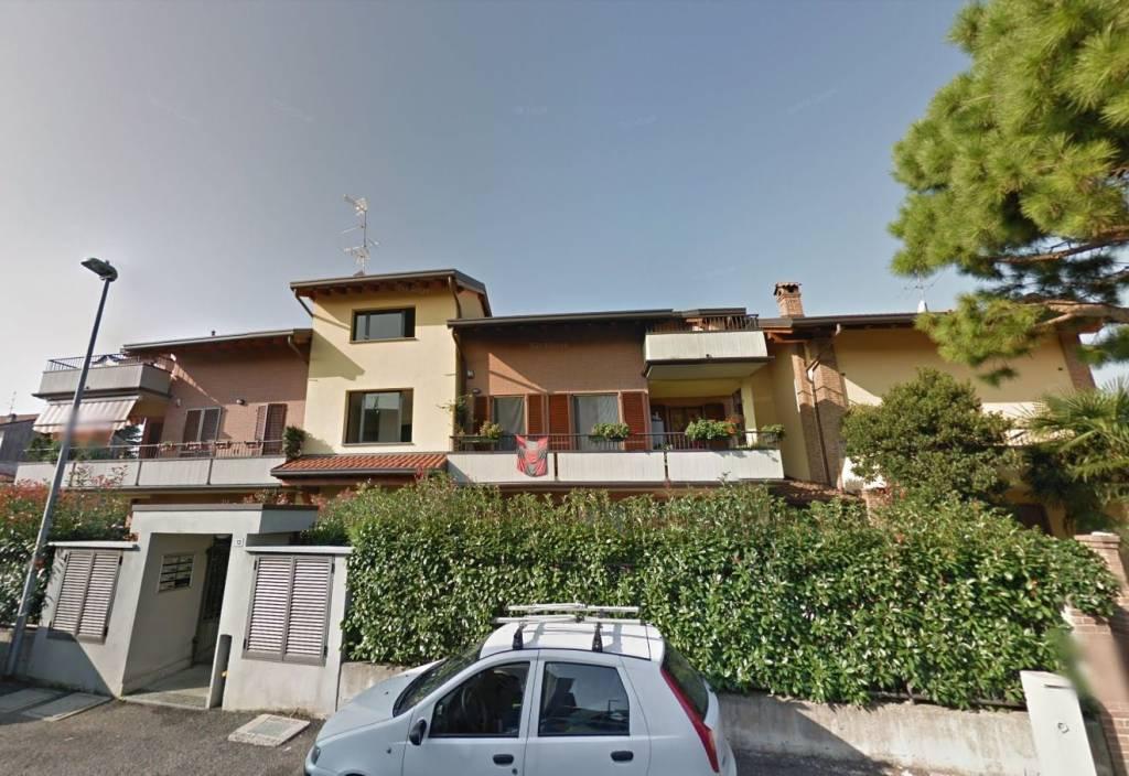 Appartamento in vendita a Rovello Porro, 3 locali, prezzo € 229.000 | PortaleAgenzieImmobiliari.it