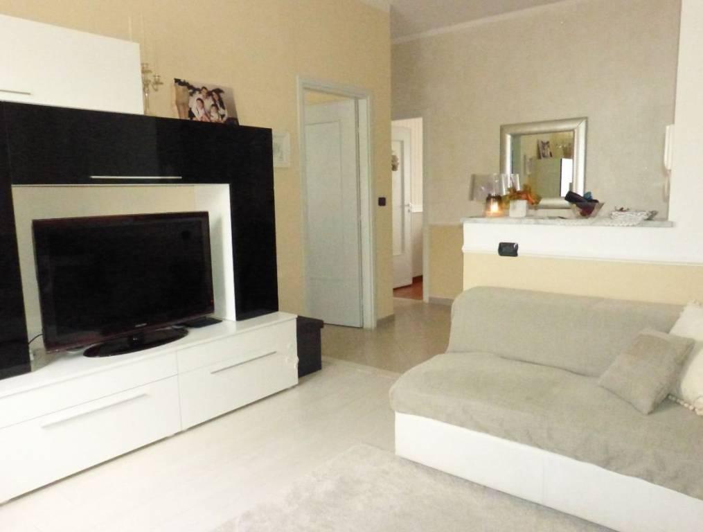 Appartamento in vendita a Fossano, 5 locali, prezzo € 166.000 | CambioCasa.it